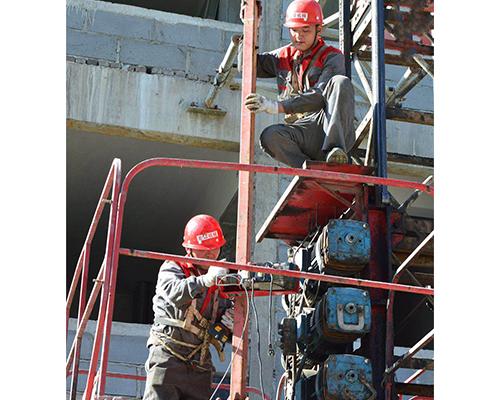 雷火电竞在线下载施工电梯雷火电竞官网入口